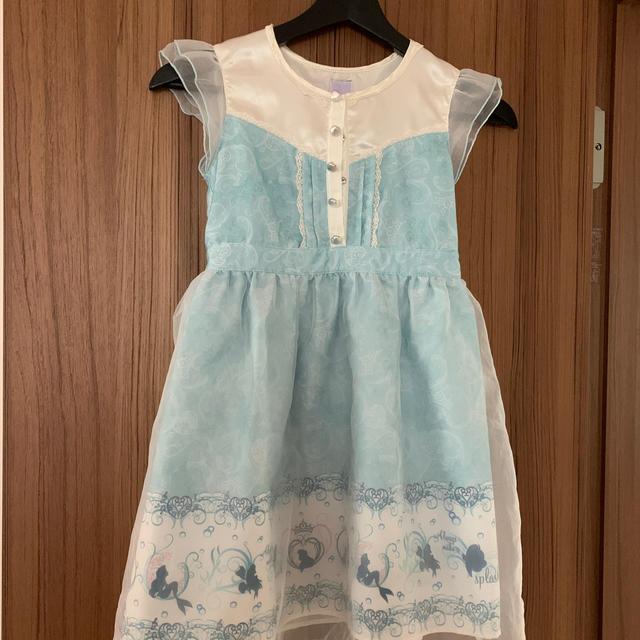 axes femme(アクシーズファム)のドレス キッズ/ベビー/マタニティのキッズ服女の子用(90cm~)(ドレス/フォーマル)の商品写真