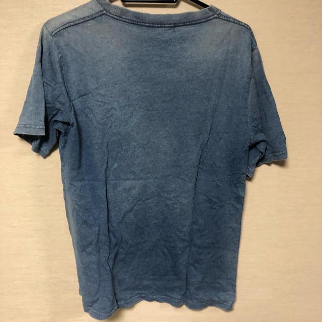 RAGEBLUE(レイジブルー)のRAGEBLUE Tシャツ メンズのトップス(Tシャツ/カットソー(半袖/袖なし))の商品写真