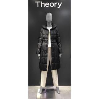 セオリー(theory)のTheory 19AW 新作ダウンコート 定価8.7万円(ダウンコート)