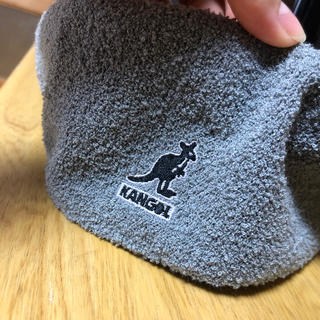 KANGOL - 帽子