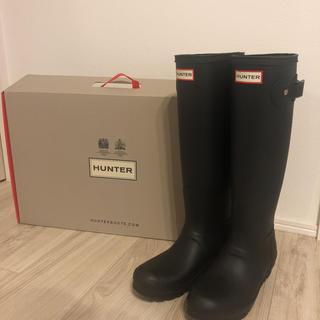 HUNTER レインブーツ(レインブーツ/長靴)