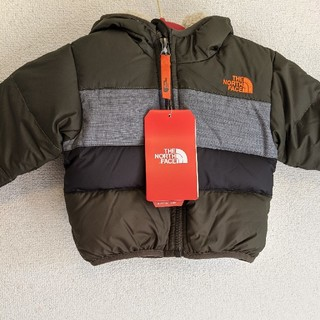 THE NORTH FACE - 【The North Face】ダウン 3-6M 70cm