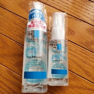 ラロッシュポゼ(LA ROCHE-POSAY)のラロッシュポゼ ミスト化粧水(化粧水/ローション)