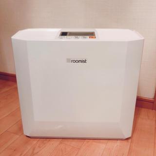 ミツビシ(三菱)の加熱気化式加湿器(加湿器/除湿機)