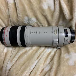 Canon - キヤノン Canon EF 100-400mm F4.5-5.6 USM