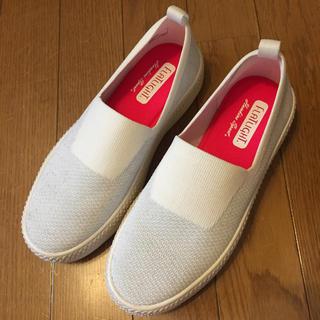 靴(スリッポン/モカシン)