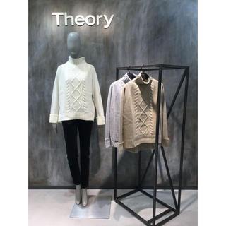 セオリー(theory)のご購入待ち(ニット/セーター)