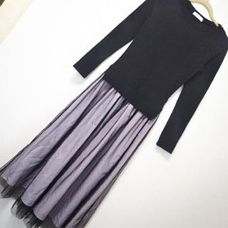 COMME des GARCONS - ドッキングワンピース