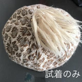 CA4LA - ❁CA4LA☆レオパード柄 帽子❁