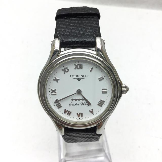 ロレックス 時計 コピー 入手方法 - LONGINES - LONGINES Golden Wingの通販