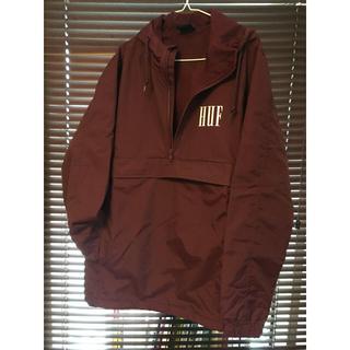 HUF - HUF Anorak Jacket