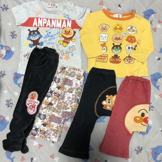 アンパンマン - ♡アンパンマン Tシャツ ロンT ズボン まとめ売り♡
