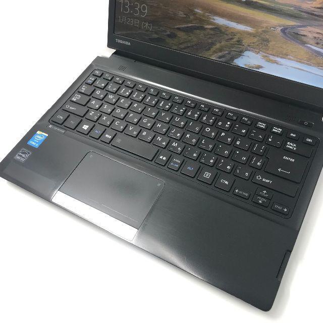 東芝(トウシバ)のパソコン スマホ/家電/カメラのPC/タブレット(ノートPC)の商品写真