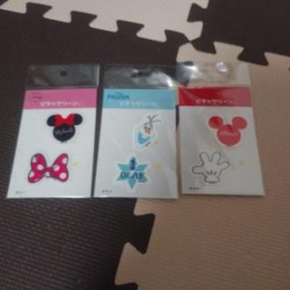 Disney - ディズニー 携帯クリーナー ピタックリーン 新品