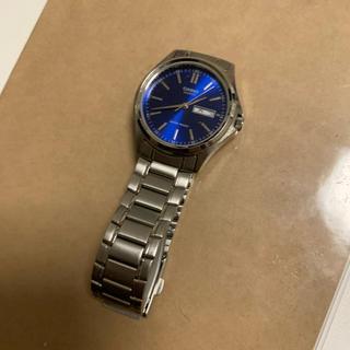 カシオ(CASIO)の腕時計 カシオ(腕時計)