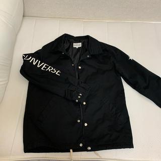 コンバース(CONVERSE)のコンバースのジャケット(ナイロンジャケット)