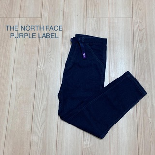 [新品] THE NORTH FACE PURPLE LABEL ノースフェイス