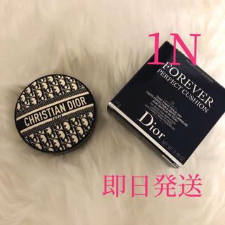 Dior - 1N DIOR クッションファンデ ディオールマニア 新品未使用
