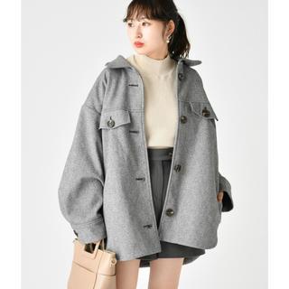 mystic - cpoジャケットコート