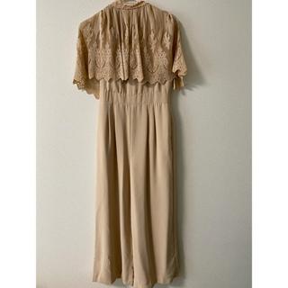 リリーブラウン(Lily Brown)のLilly Brown リリーブラウン お呼ばれドレス 結婚式 オールインワン(その他ドレス)