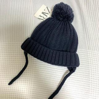 ザラキッズ(ZARA KIDS)のzarababy(帽子)