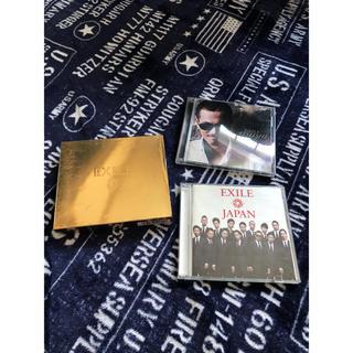 エグザイル(EXILE)のEXILE JAPAN/Solo(ポップス/ロック(邦楽))