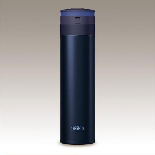 THERMOS(サーモス)のサーモス 水筒 0.45ml キッズ/ベビー/マタニティの授乳/お食事用品(水筒)の商品写真