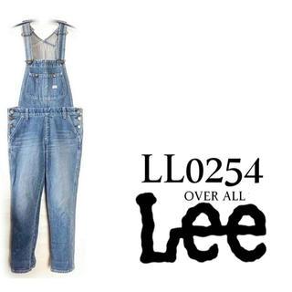 リー(Lee)のLee テーパードデニムサロペット LL0254(サロペット/オーバーオール)