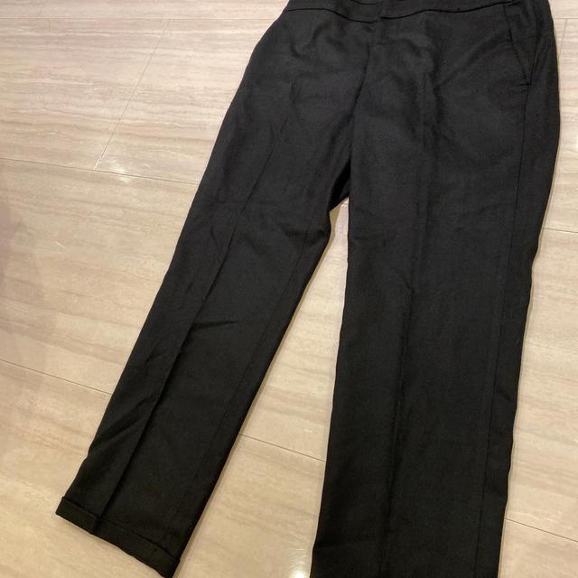 LE CIEL BLEU(ルシェルブルー)のLE CIEL BIEU ズボン レディースのパンツ(カジュアルパンツ)の商品写真