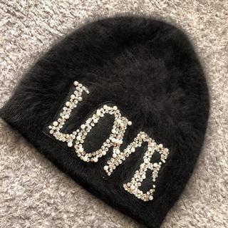 Rady - Rady♡ふわふわ帽子