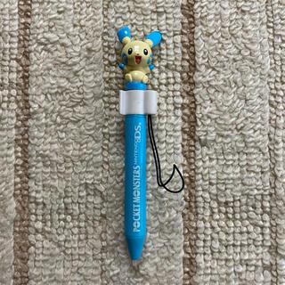 ポケモン(ポケモン)のマイナン DS ストラップ付きタッチペン(その他)