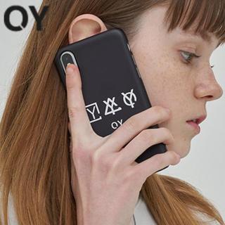 OY iPhoneケース