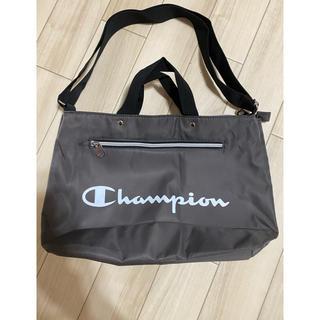 チャンピオン(Champion)のchampion チャンピオン 2way ショルダーバッグ(ショルダーバッグ)