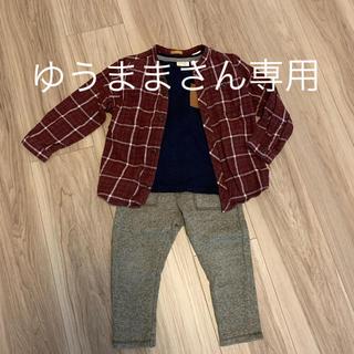 ザラキッズ(ZARA KIDS)のzara baby  98〜104(Tシャツ/カットソー)
