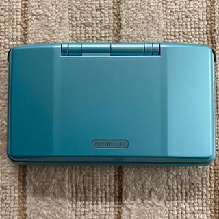 ニンテンドーDS - DS 本体 ライトブルー