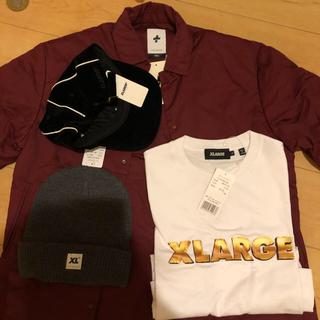エクストララージ(XLARGE)のXLARGE福袋セット(Tシャツ/カットソー(半袖/袖なし))