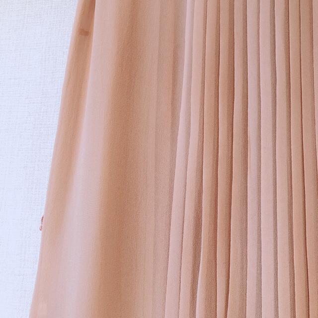 TOMORROWLAND(トゥモローランド)のBACCA / プリーツ ブラウス レディースのトップス(シャツ/ブラウス(半袖/袖なし))の商品写真