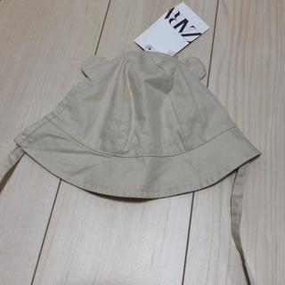 ザラキッズ(ZARA KIDS)のzarababy ぼうし(帽子)