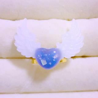 ナイルパーチ(NILE PERCH)の天使リング(リング(指輪))