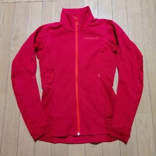 パタゴニア(patagonia)のNORRONA falketind warm1 Jacket ウィメンズ xs(ニット/セーター)