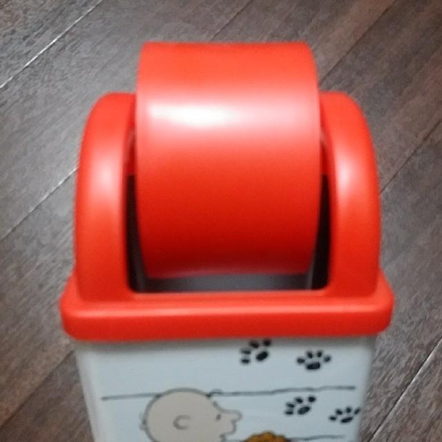 PEANUTS(ピーナッツ)のスヌーピー ケース エンタメ/ホビーのおもちゃ/ぬいぐるみ(キャラクターグッズ)の商品写真