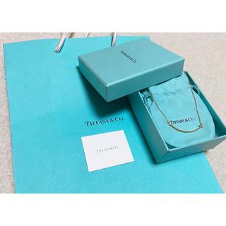 Tiffany & Co. - ティファニー Tiffany Tスマイル