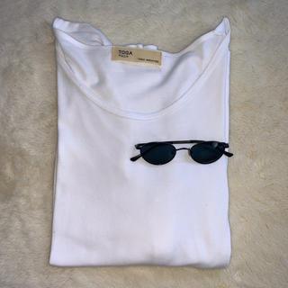 トーガ(TOGA)のtoga tops(Tシャツ(長袖/七分))