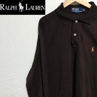 ポロラルフローレン(POLO RALPH LAUREN)の最終値下げ ラルフローレン 長袖 ポロシャツ (ポロシャツ)