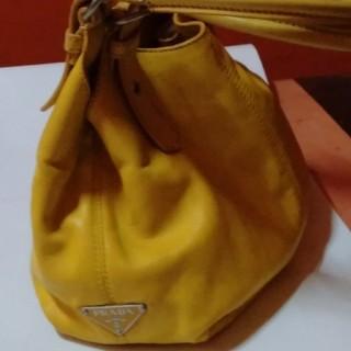 PRADA - プラダミニハンドバッグ