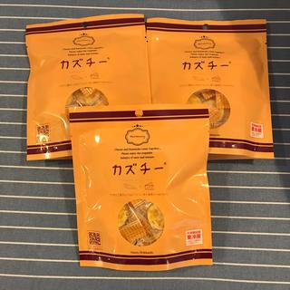 カルディ(KALDI)のカルディ   カズチー 3袋(その他)