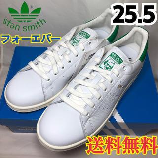 アディダス(adidas)の【新品】希少 アディダス  スタンスミス フォーエバー 数量限定モデル 25.5(スニーカー)