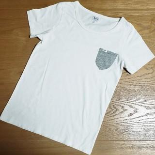 リー(Lee)のLee リー ポケット Tシャツ(Tシャツ(半袖/袖なし))