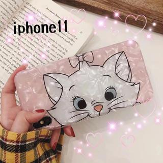 ♡マリーちゃんケース iPhone11対応♡◡̈⃝⋆*