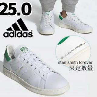 アディダス(adidas)の【新品】希少 アディダス  スタンスミス フォーエバー 数量限定モデル 25.0(スニーカー)